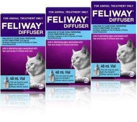 Feliway refill X 3