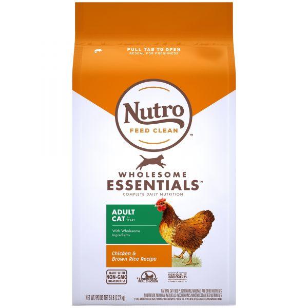 Nutro Cat Adult Chicken 2.27kg