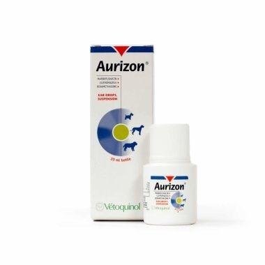 Aurizon Ear Drops 20ml Prescription required