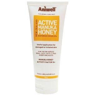 Active manuka Honey  50g