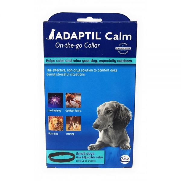 Adaptil Calm collar for  Small and Very Small dog ( 37.5cm neck size)