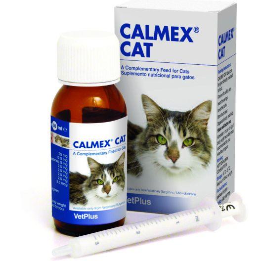 Calmex for cats  60ml