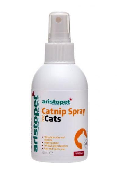 Aristopet Catnip Spray  125ml