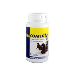 Coatex capsules  60