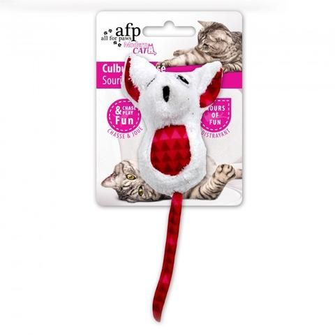Cat Toy - Culbuto Mouse