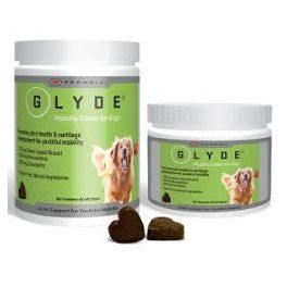Glyde Joint Health Chews for Dogs  60 pack