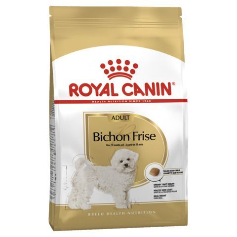 Royal Canin Adult Bichon Frise 1.5kg