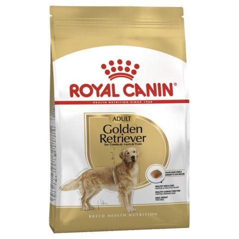 Royal Canin Adult Golden Retriever 12kg