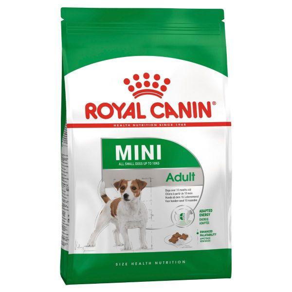 Royal Canin Mini Adult Dog 8kg