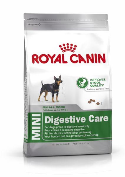 Royal Canin Mini Digestive Care dog 3kg