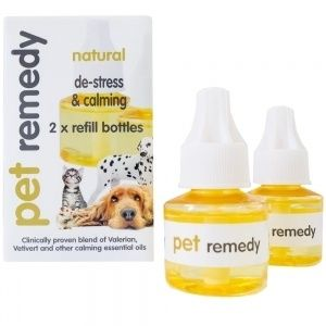 Pet Remedy Calming  REFILLS ( 2 in a pack)