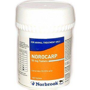 Norocarp ( new name Carprieve)