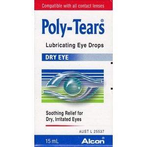 Polytears