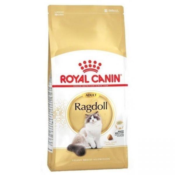 Royal Canin Adult Ragdoll 10kg