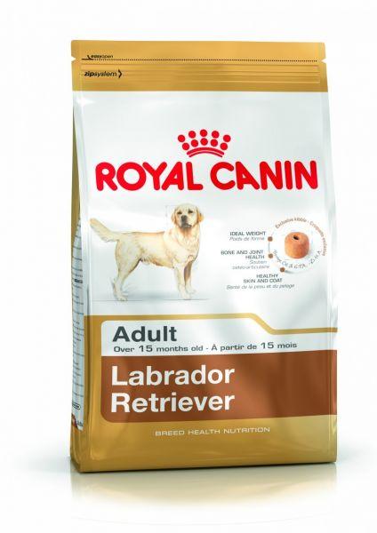 Royal Canin Adult Labrador Retriever 12kg