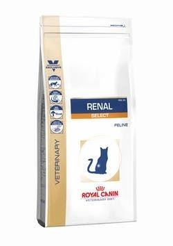 Royal Canin Feline Renal Select 2kg