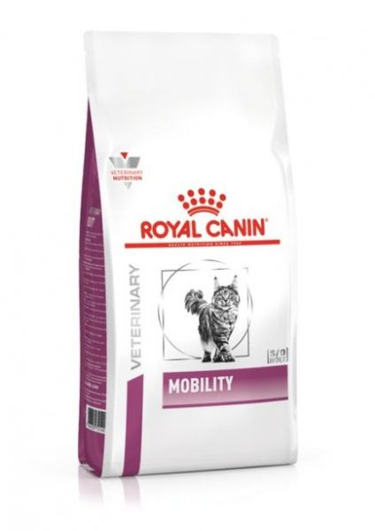 Royal Canin Mobility Cat 2kg