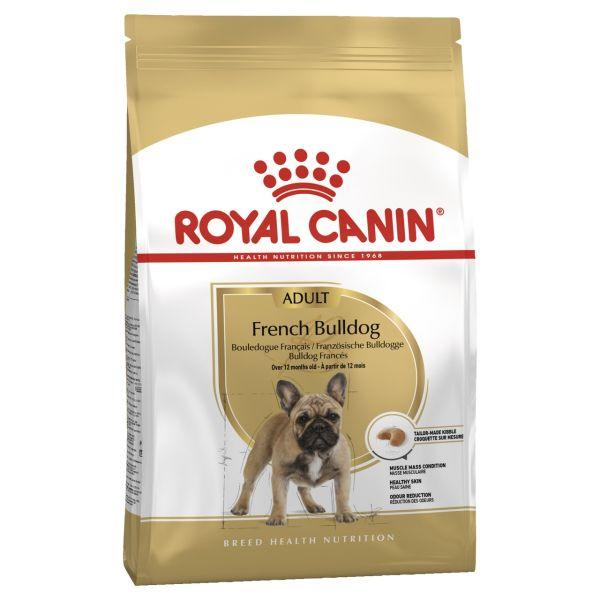 Royal Canin Adult French Bulldog 1.5kg
