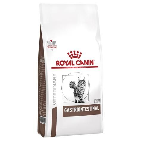 Royal Canin Gastro Intestinal for Cat 2kg