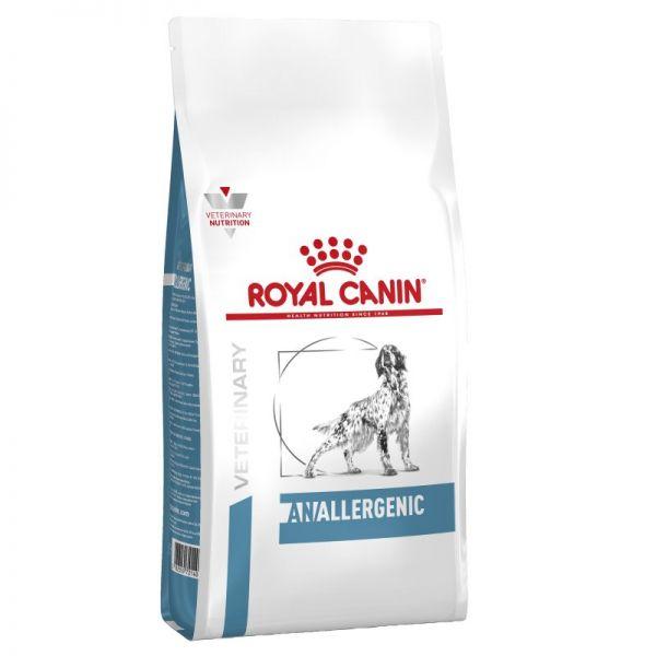 Royal Canin Hypoallergenic Dog 2kg