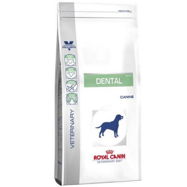 Royal Canin Dental dog  6kg size