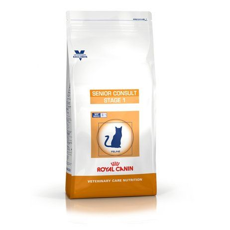 Royal Canin Senior Consult Stage 1 Cat 1.5kg