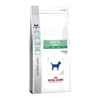 Royal Canin Veterinary Diet Dental Small Dog 2kg