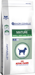 Royal Canin Senior Consult Mature Small Dog 3.5kg