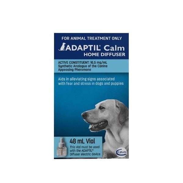 Adaptil Dog Appeasing Pheromone (DAP) Refill