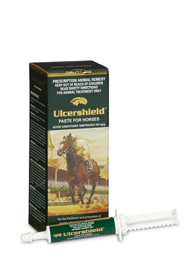 Ulcershield Paste x 6 syringes