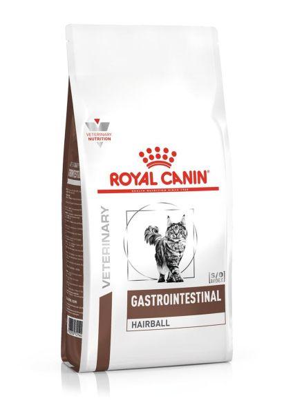Royal Canin Gastro Intestinal/ Hairball Cat 2kg