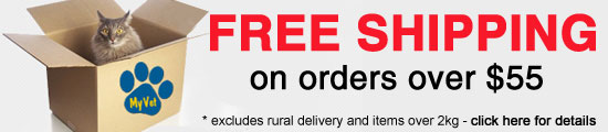 Free Shipping on orders over $55