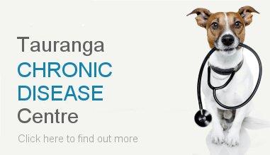 Tauranga Chronic Disease Centre